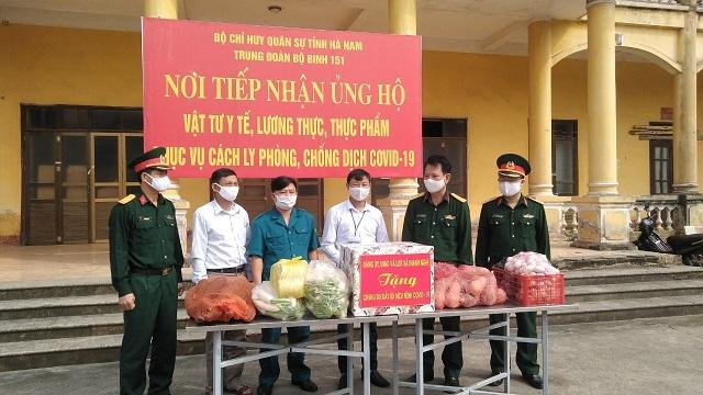 Anh Thang 4 nam 2020